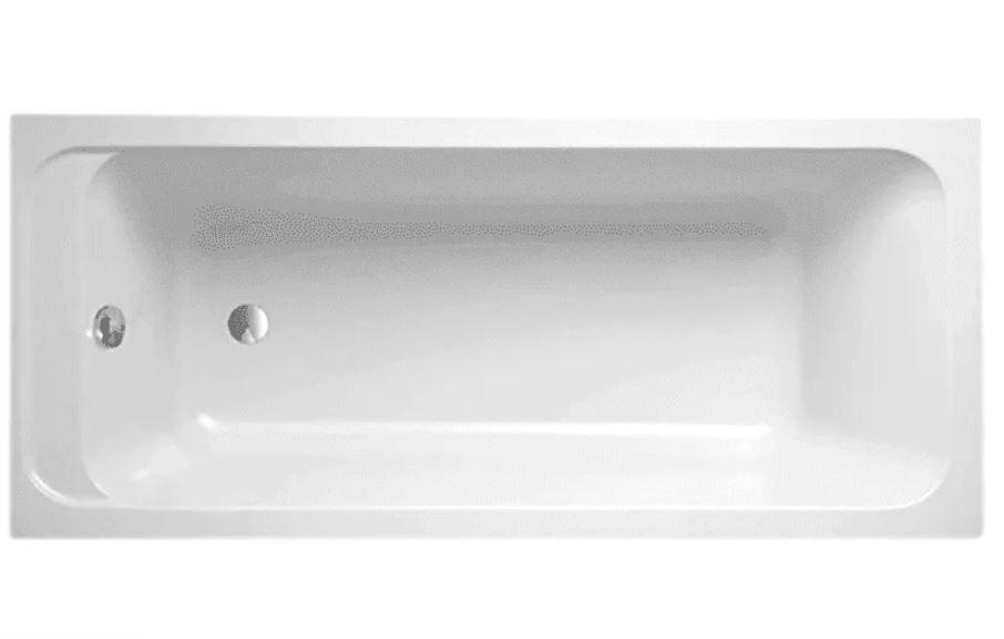 Акрилова ванна Villeroy&Boch Omnia Architectura BA170ARA2V-01 170х75см