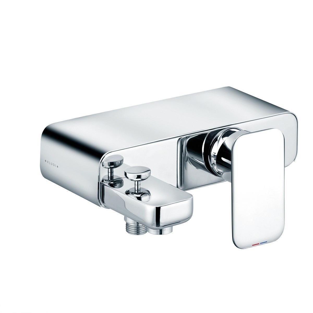 Смеситель для ванны Kludi E2 494450575