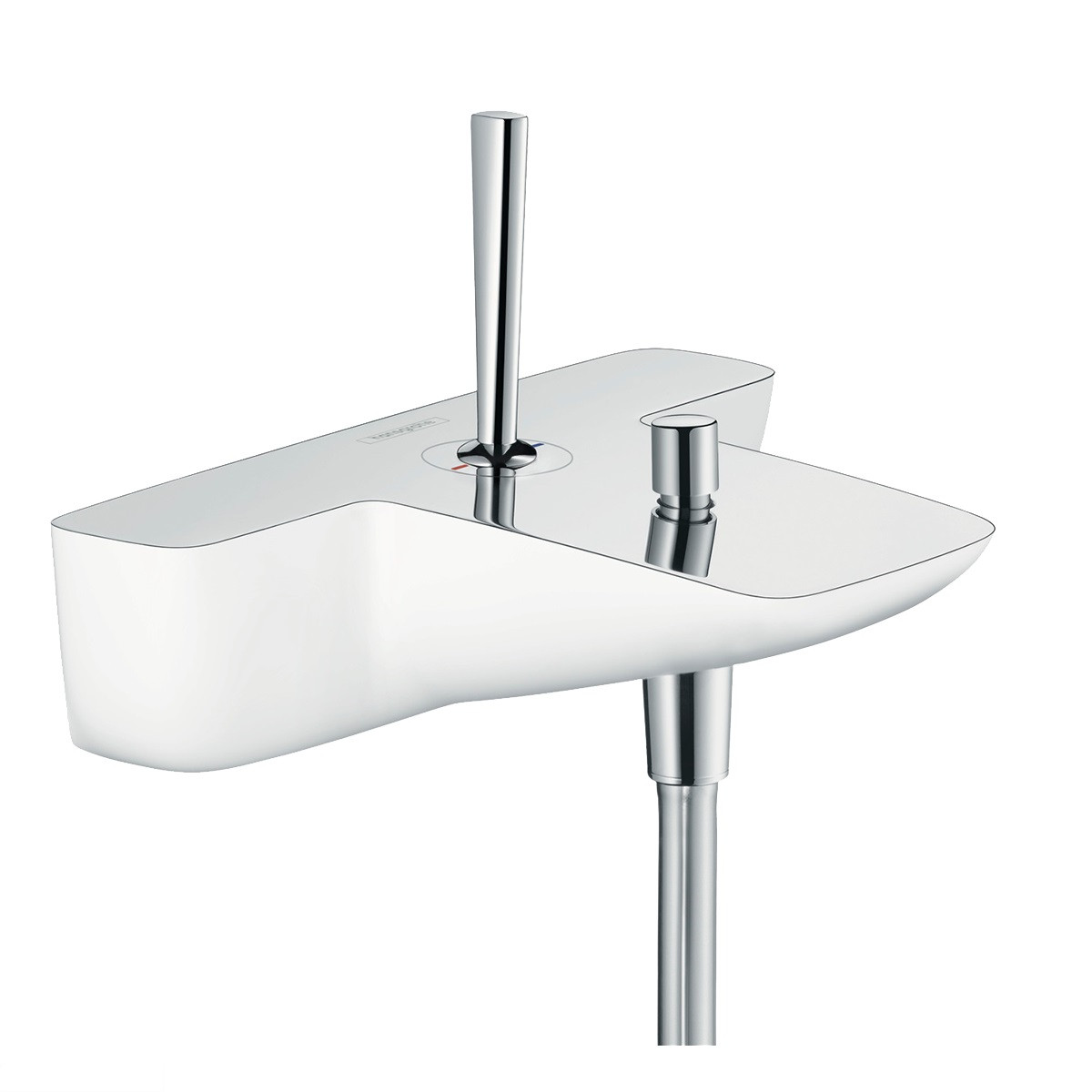 Змішувач для ванни Hansgrohe PuraVida 15472400