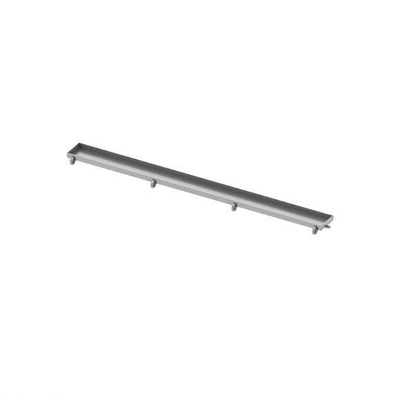 Решетка Tece 600770 drainline 700 мм основа для плитки