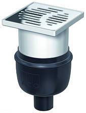 Трап ACO Easy Flow 2500.55.77 150х150 мм