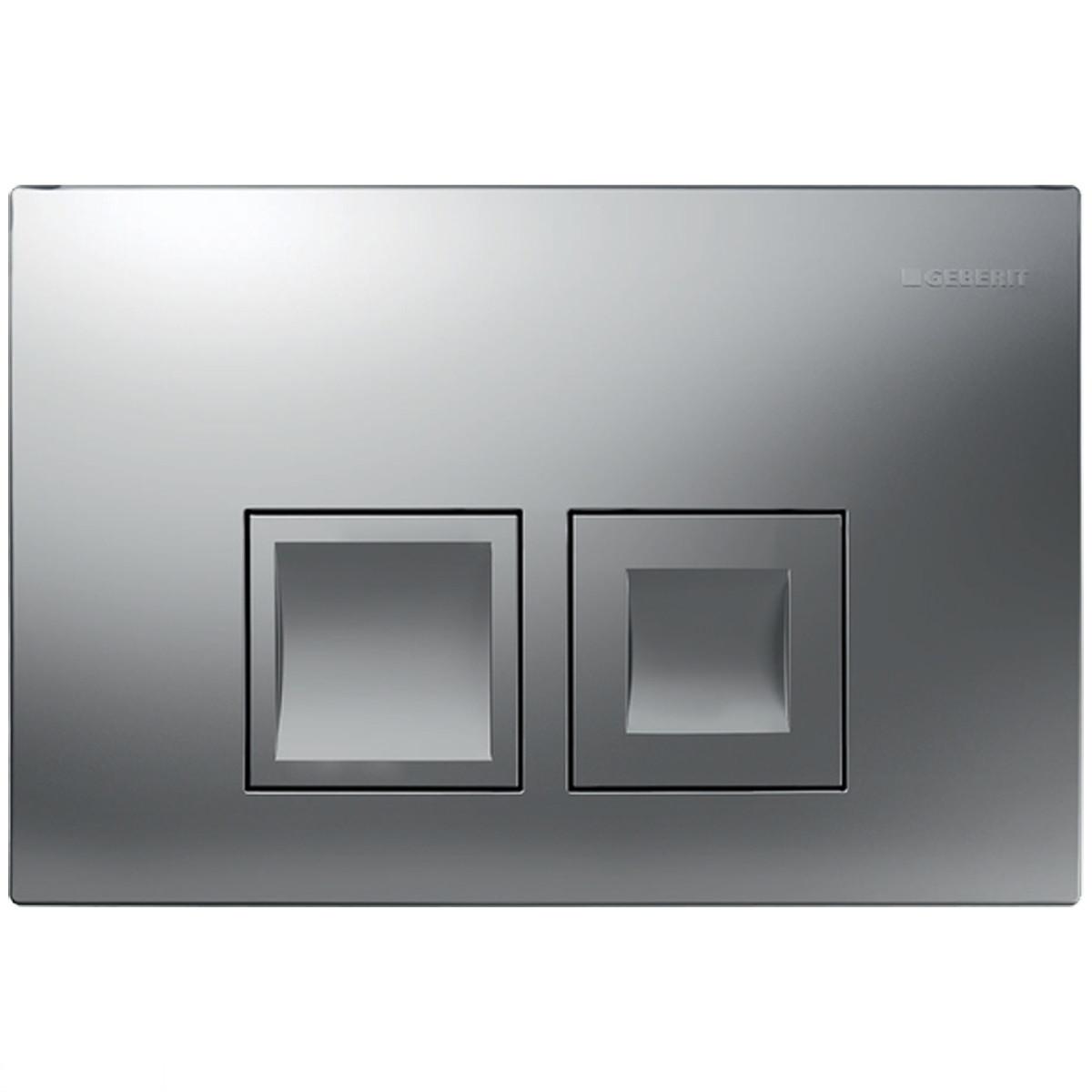 Кнопка для смыва Geberit Delta 115.135.46.1 50