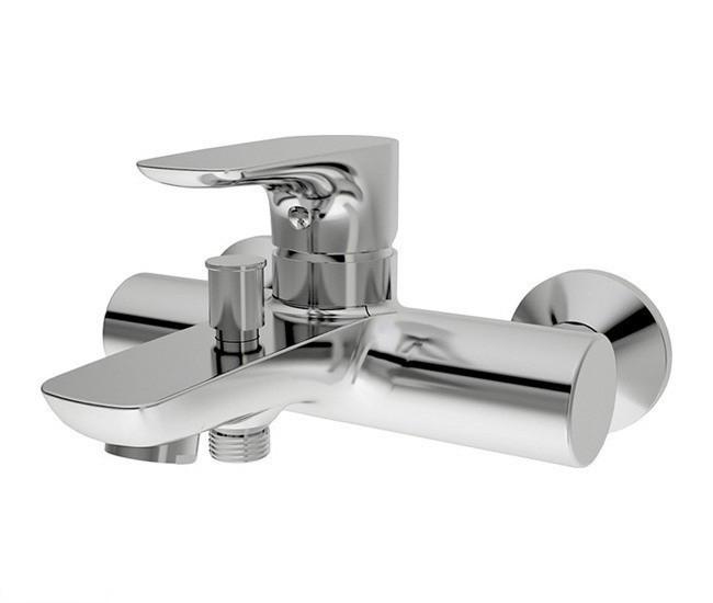 Змішувач для ванни Damixa Origin Top 831000000