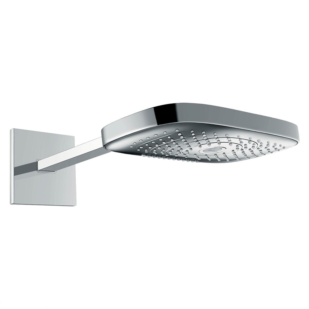 Верхній душ Hansgrohe Raindance Select E 26468400