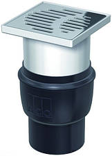 Трап ACO Easy Flow 2810.55.77 150х150 мм