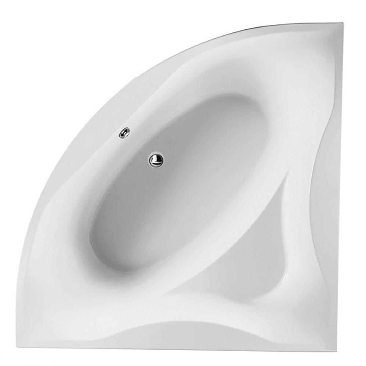 Акрилова ванна AM.PM Bliss W55A-150C150W-A