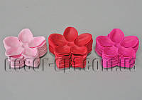 Лепестки роз из мыла 8-9см/50гр, фото 1
