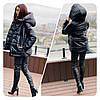 Куртка женская зимняя 42-58