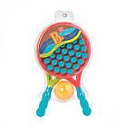 Игровой Набор - Пляжный Теннис: Два-В-Одном Battat BX1526Z, фото 3