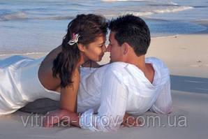 Весільні пакети від мережі готелів Beachcomber на Маврикії