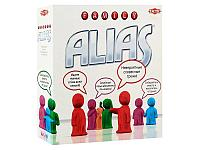 Настольная игра Tactic Семейный Алиас (Family Alias) (53367)