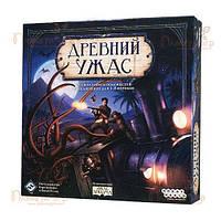 Настольная игра Hobby World Древний ужас (Eldritch Horror) (1182)