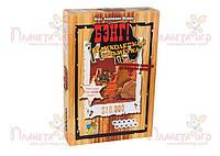 Настольная игра Hobby World Бэнг! Великолепная восьмёрка (Bang! Dodge City) (1186)
