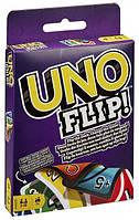 Настольная игра Mattel Уно Двойная игра (UNO Flip!) (GDR44)