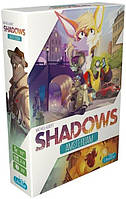 Настольная игра Libellud Тени: Амстердам (Shadows: Amsterdam) (5700)