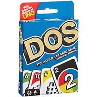 Настольная игра Mattel Дос (DOS) (FRM36)
