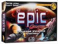 Настольная игра GaGa Games Крошечные Эпические Галактики (Tiny Epic Galaxies) (GG105)