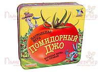 Настольная игра Стиль жизни Помидорный Джо (The Big Fat Tomato Game) (32032)