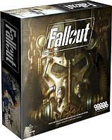 Настольная игра Hobby World Fallout (Fallout: The Board Game) (181957)