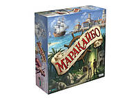 Настольная игра Hobby World Маракайбо (Maracaibo) + уникальное промо! (915273)