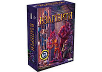 Настольная игра Hobby World Взаперти (Lockup: A Roll Player Tale) (915255)