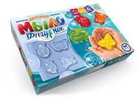 Настольная игра Danko toys Набор Детское фигурное мыло (в ассорт.) (DFM-01-01/03)