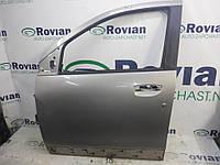 Б/У Дверь передняя левая Dacia LODGY 2012- (Дачя Лоджи), 801017728R (БУ-199115)