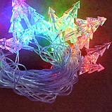 Новогодняя гирлянда Ёлочки, фото 3