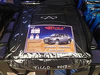 Чехлы Чери Тиго 2,3,5 от 2016- Nika Chery Tiggo 2,3,5 от 2016- модель