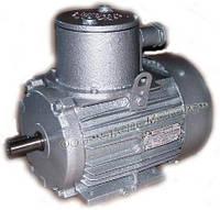 Трехфазный электрический двигатель