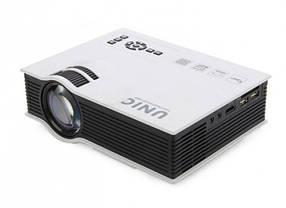Проектор UNIC 40 W884 PRO