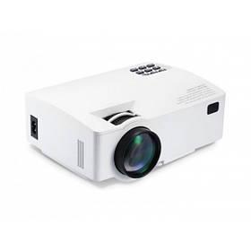 Портативний проектор LED Projector A8