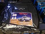 Авточохли Chery Tiggo 2006-2012 Nika чері тіго, фото 2