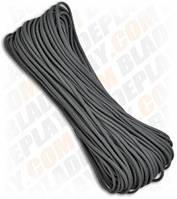 Купить паракорд Para-cord 550 серый