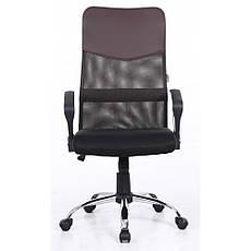 Кресло Bonro Manager коричневое 2шт, фото 2