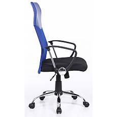 Кресло Bonro Manager синее 2шт, фото 2