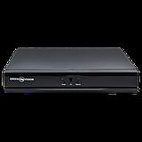 УЦ (4235) Видеорегистратор NVR  Green Vision GV-N-S 001/08 1080p, фото 2