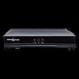 УЦ (4235) Видеорегистратор NVR  Green Vision GV-N-S 001/08 1080p, фото 3
