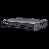 УЦ (4235) Видеорегистратор NVR  Green Vision GV-N-S 001/08 1080p, фото 4