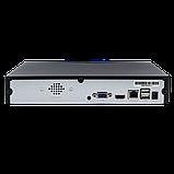 УЦ (4235) Видеорегистратор NVR  Green Vision GV-N-S 001/08 1080p, фото 5