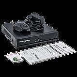 Уценка. Гибридный видеорегистратор AHD Green Vision GV-A-S032/04 ** 1080N, фото 4