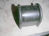 Втулка стабилизатора квадратная ГАЗЕЛЬ полиуретан