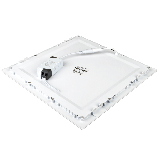 УЦ (5364) Светильник квадр. встр. Ilumia 034 RL-24-S270-NW 1900Лм, 24Вт, 295мм, 4000К, фото 2