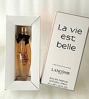 Мини-парфюм женский Lancome La Vie Est Belle (30 мл)
