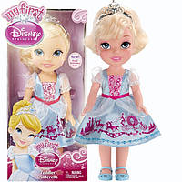 Кукла Disney Princess Jakks Золушка 37 см 75871