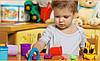 Какую игрушку подобрать мальчику 3-5 лет