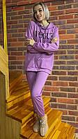Стильный  спортивный костюмчик VOGUE Норма - 42,44,46,48 в ассортименте, фото 1