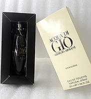 Мини-парфюм женский Armani Acqua di Gio pour Homme (30 мл)