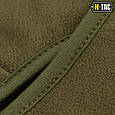 M-Tac підшоломник Extreme Cold фліс Olive, фото 5