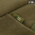 M-Tac підшоломник Extreme Cold фліс Olive, фото 6